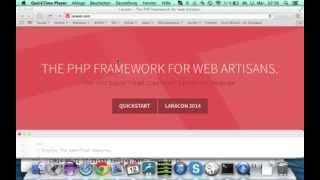 PHP mit Laravel #2: Routes, Controller & Views