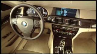 2009 BMW 7 Series F01/F02 Luxury Style Design - Never Stand Still promotional video