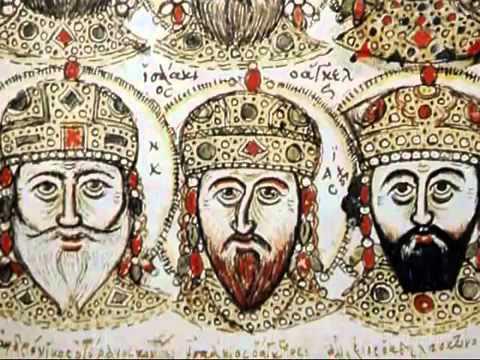 Armenian King Cilicia LEON II ROUBINYAN (Magnificent).mp4