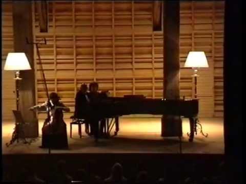 Britten Cello Sonata Natalia Gutman & Sviatoslav Richter