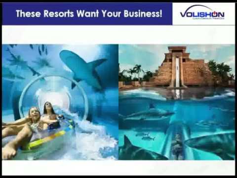 Volishon Luxury Discount Travel Club - Company Presentation
