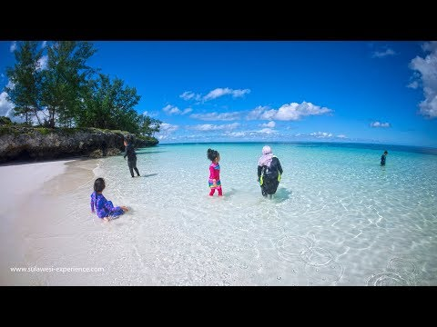 Selayar Island Tourism