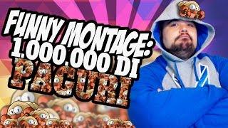 Funny Montage 1 000 000 Di Paguri
