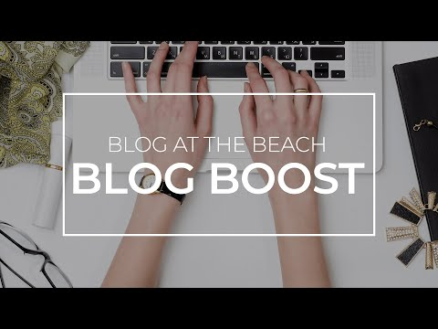 Strategically Optimised From Start To Finish: Boost Your Blog Organically