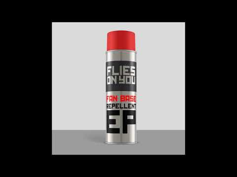 Flies On You - Moving Stuff: Sense of Perspective Dub