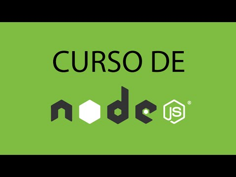 Curso de Node JS en Español