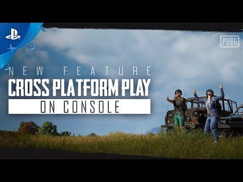 Playerunknown's Battlegrounds (PUBG) £7.99 with ps plus @ Playstation PSN 2