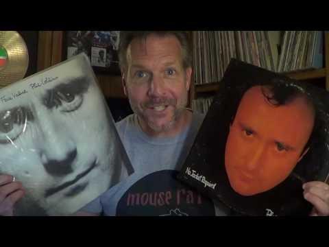 A Rock Legend Hidden in Robert Plant's First Solo Albums
