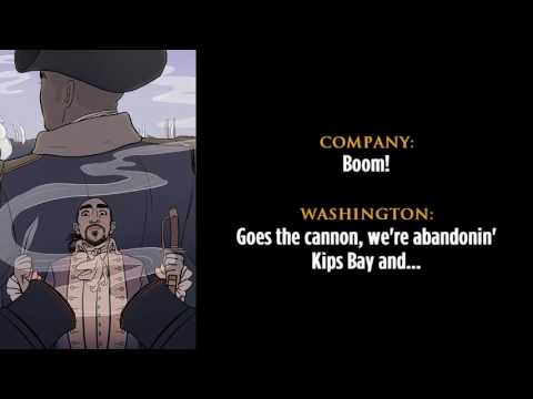 Hamilton | 8. Right Hand Man | Lyrics