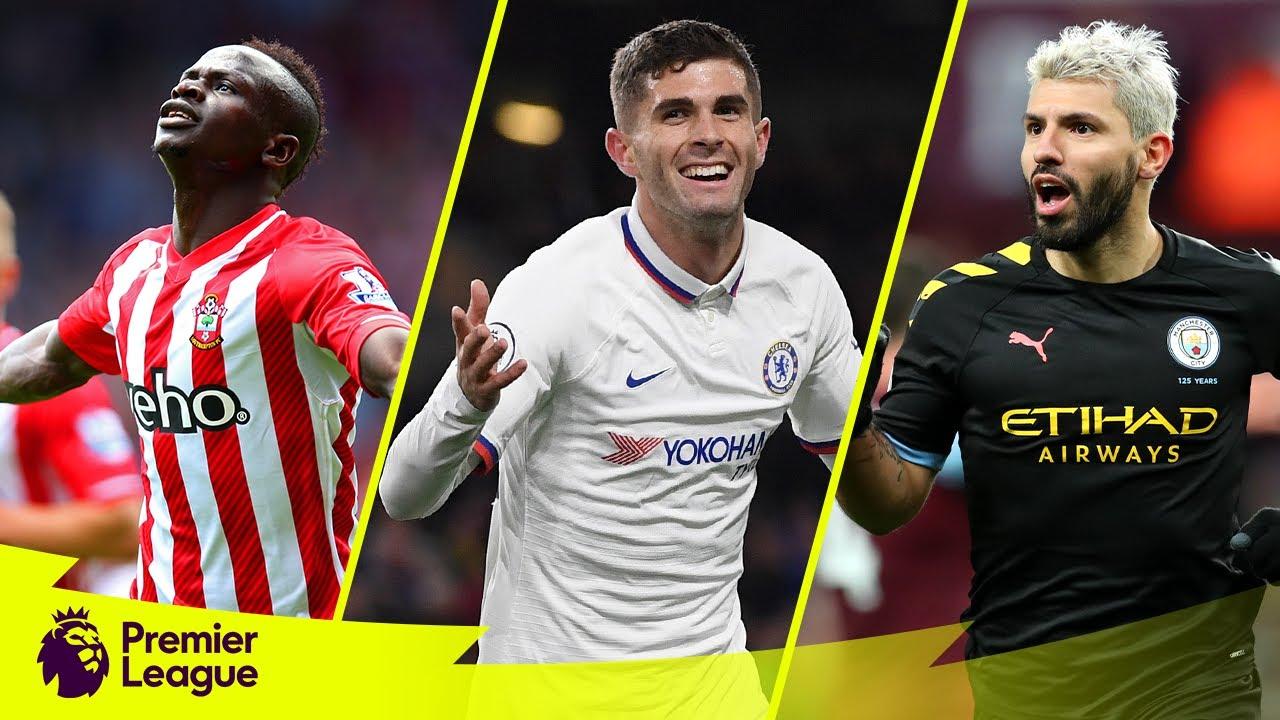 The scorer of the GREATEST Premier League hat-trick is____ | Part 1