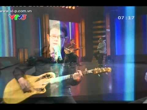 Người tình trăm năm - Đức Huy (Khách của VTV3)