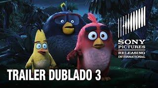 Angry Birds - O Filme | Trailer dublado 3