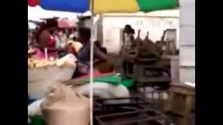 Mercado da BCA junto a FILDA