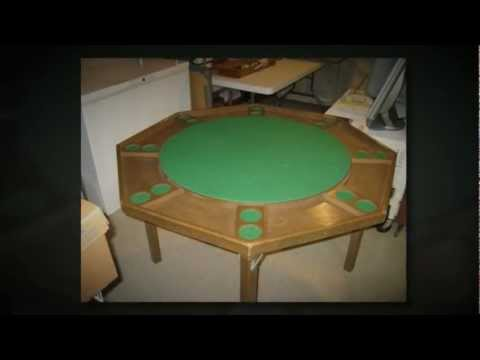 Used Poker Tables For Sale