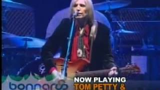 Tom Petty and the Heartbreakers - Bonnaroo (Video) (2006)