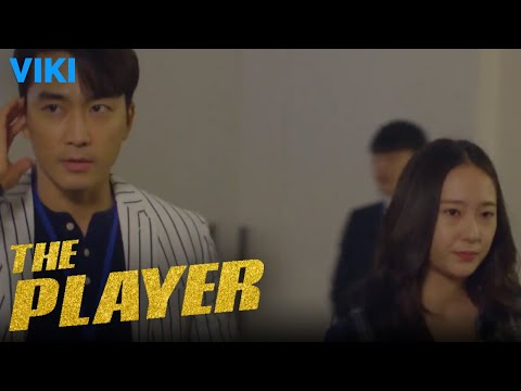the-player---ep2-|-the-team's-plan-[eng-sub]