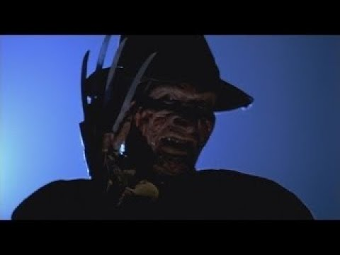 Film Lovers - A Nightmare on Elm Street Franchise