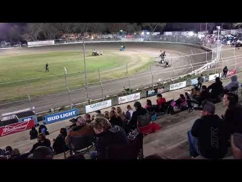 Jett #55 2019 Budweiser Outlaw Nationals at Keller Auto Raceway Plaza Park