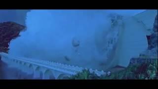 ОРОВИЛЛ КАЛИФОРНИЯ ПОД ВОДОЙ ВЗРЫВНАЯ ВОЛНА КАТАСТРОФА НОВОСТИ США(ОРОВИЛЛ ГЭС в США В 5:16 местного времени 14.02.2017 произошло внезапное разрушение гидроагрегата № 2 И Сброс..., 2017-02-13T04:42:32.000Z)