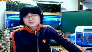Repeat youtube video [유신쇼] 유신독설2부 코싸이코중대발표 BJXX여중생섹스 20121213 사자TV