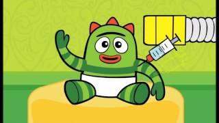 yo gabba gabba babies part 3 best app demos for kids philip