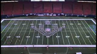 IUP Marching Band 2007: Journey