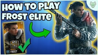 How To Play: Frost Elite (Operation Grim Sky)