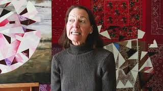 S P Harper LA Art Show Diversity