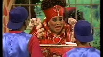 Tv Show 1992 1995 Disney S Adventures In Wonderland