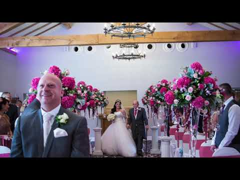 Weddings at The Villa Country House Hotel