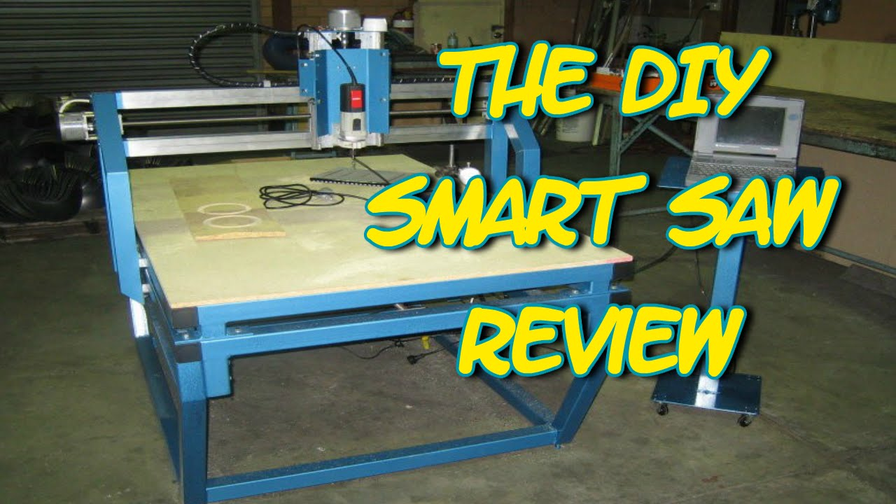 Diy smart saw system review diy smart saw download plus for Diy pictures