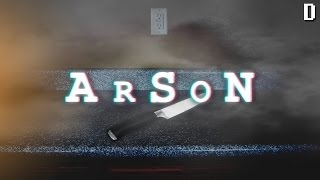 LETS KILL SANTA! - Arson PART 2 - D ENDING