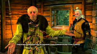 The Witcher 3: Wild Hunt: Giant Bomb Quick Look
