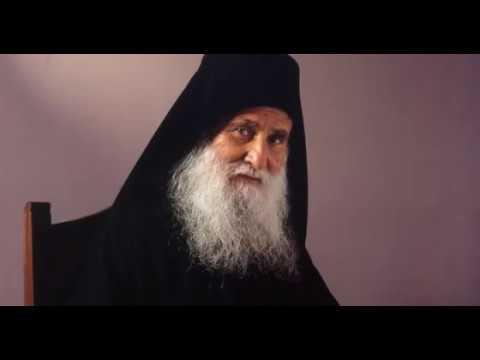 Приголомшливе Пророцтво про Україну від афонських старців!