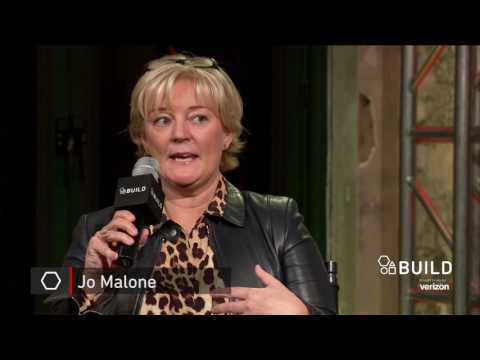 """Jo Malone Discusses Her Book, """"Jo Malone: My Story"""""""