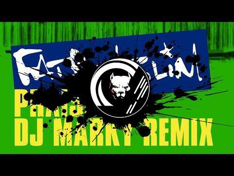 Fatboy Slim - Praise You (DJ Marky Remix)