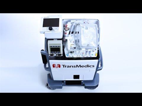 OCS Organ Care System