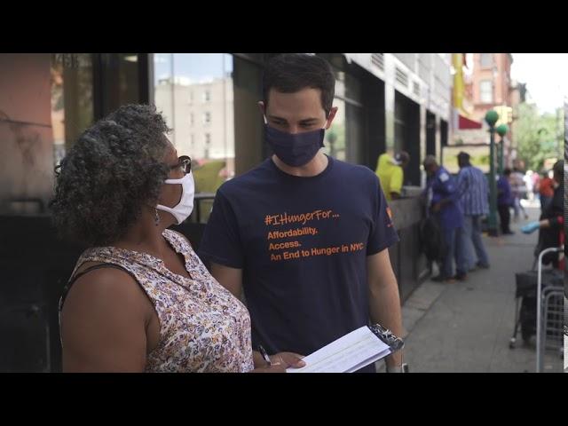 Intrepid Among Us - Food Bank For NYC