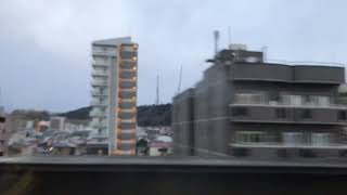東北新幹線 E2系148Bやまびこ148号 仙台駅発車(車内放送) 2018年1月9日
