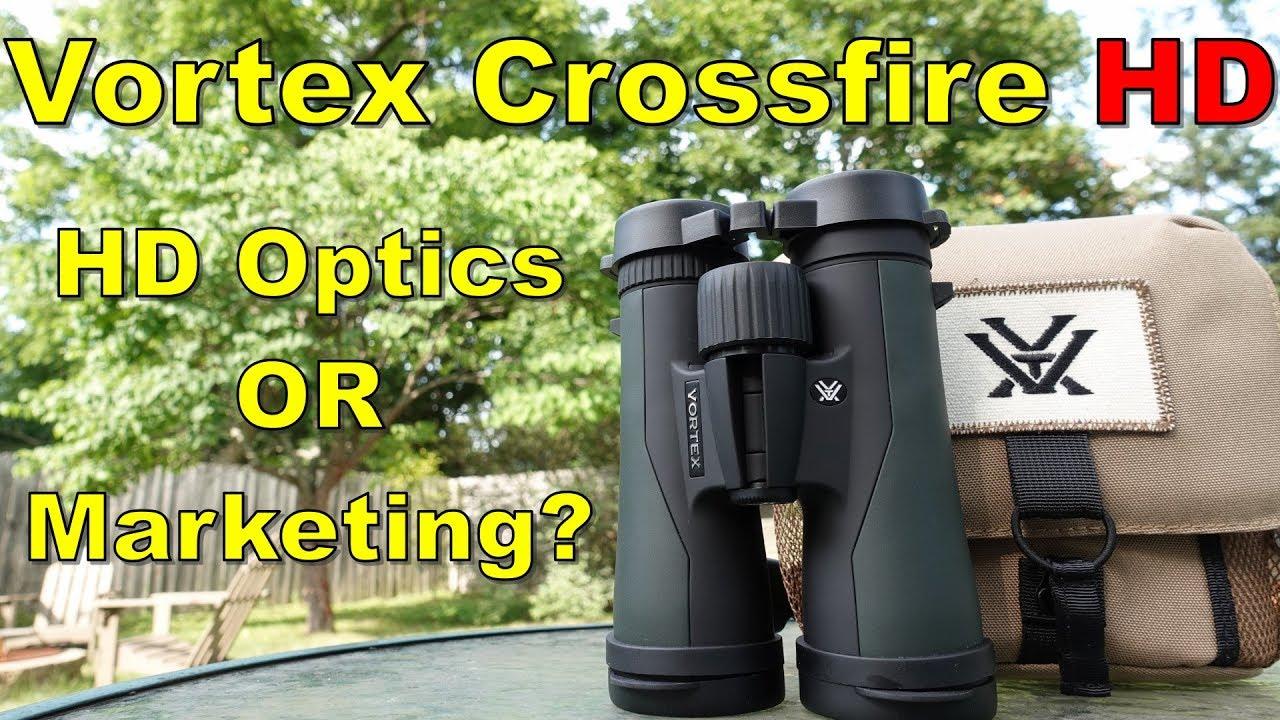 Vortex Optics Crossfire 8x42 Prismáticos