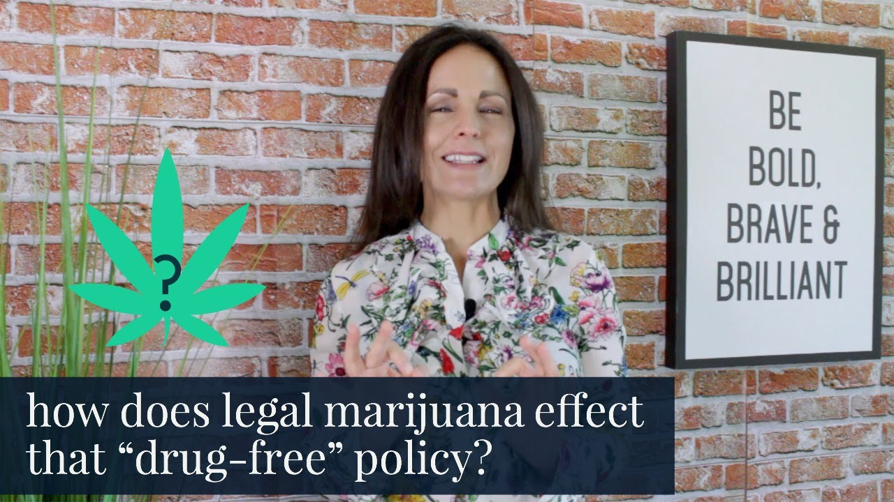 How Does the Legalization of Marijuana Effect the Workplace?