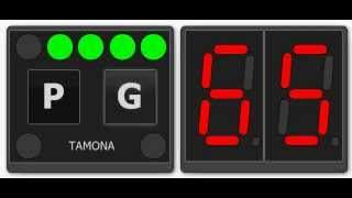 Цифровой индикатор уровня газа в баллоне (Tamona)