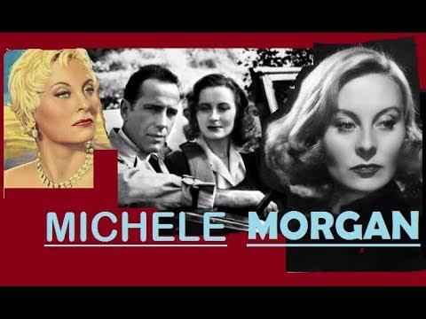 Michèle Morgan : Little Tribute.