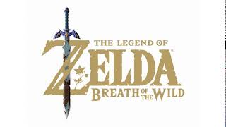 Cooking: Great! - The Legend of Zelda: Breath of the Wild Sound Effect