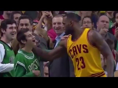 Thumbnail: ATHLETES MEETING FANS COMPILATION