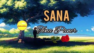 Sana - Tina Paner