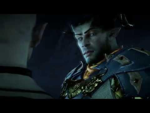 Dragon Age: Inquisition - The Dawn Will Come w/ Lyrics
