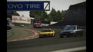 Gran Turismo 3: A-Spec #30 - Race of Turbo Sports - Amateur League