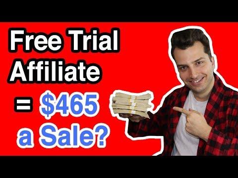 Free trial sites