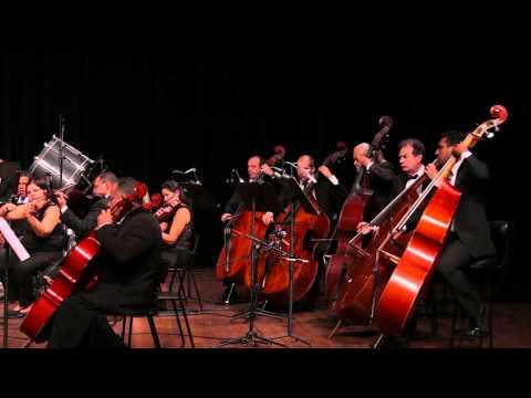 Rossini - Overture to Il Barbiere di Siviglia